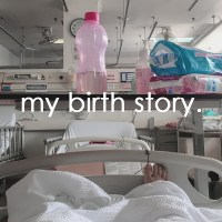 My birthing experience at Sarawak General Hospital
