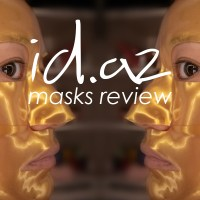 Effective, well-made masks come in the form of - ID.AZ