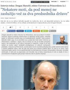 Marušič intervju SIOL 2