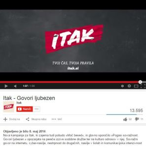 itak youtube