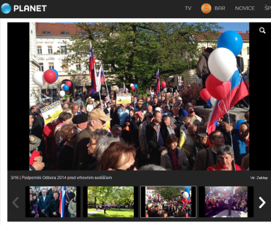 Planet alternativna medijska hiša Janša