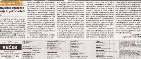 Vstajniške izgubljene iluzije in politične laži, Večer, jun.- jul. 2015_Page_2