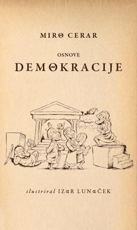 cerar osnove demokracije