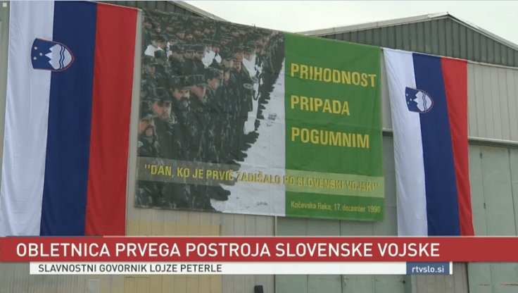 Kočevska reka fotomontaža rtv 2018