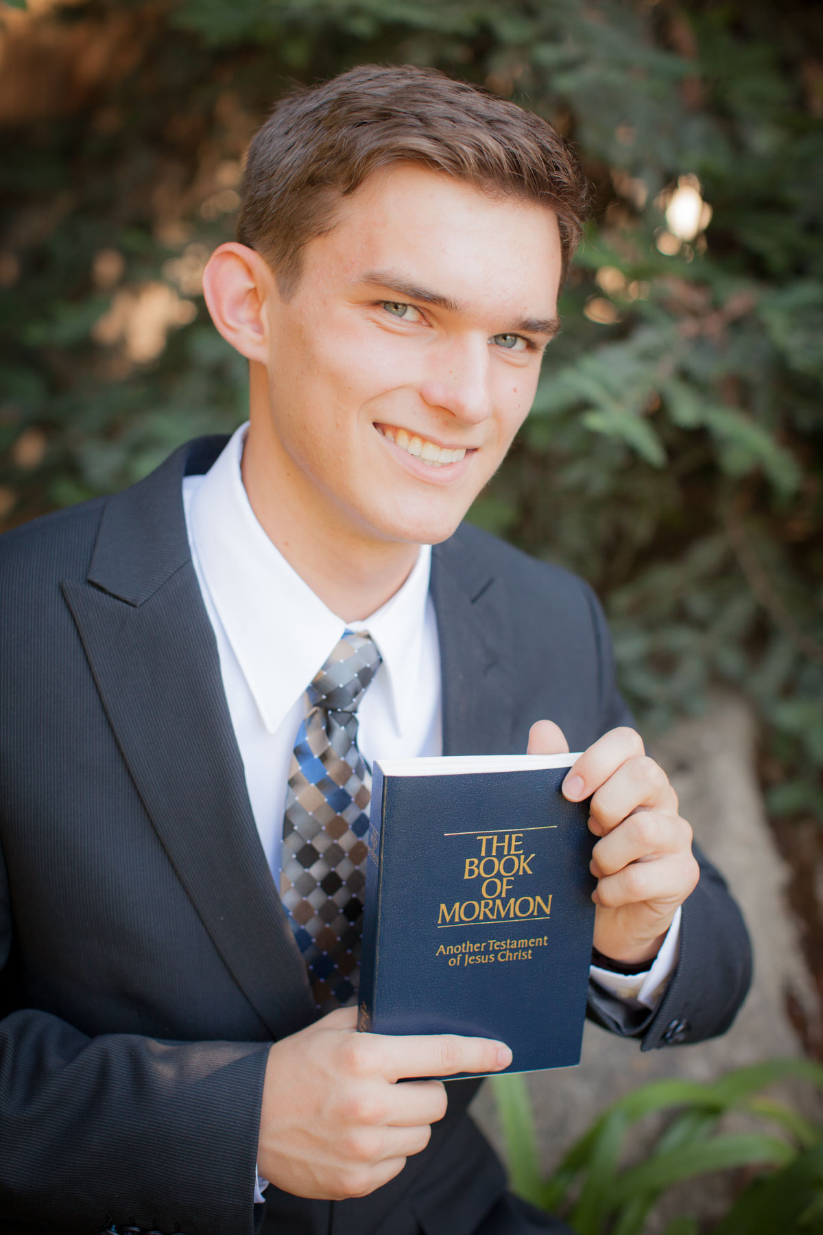 Missionary Portrait Photography #vezzaniphotography