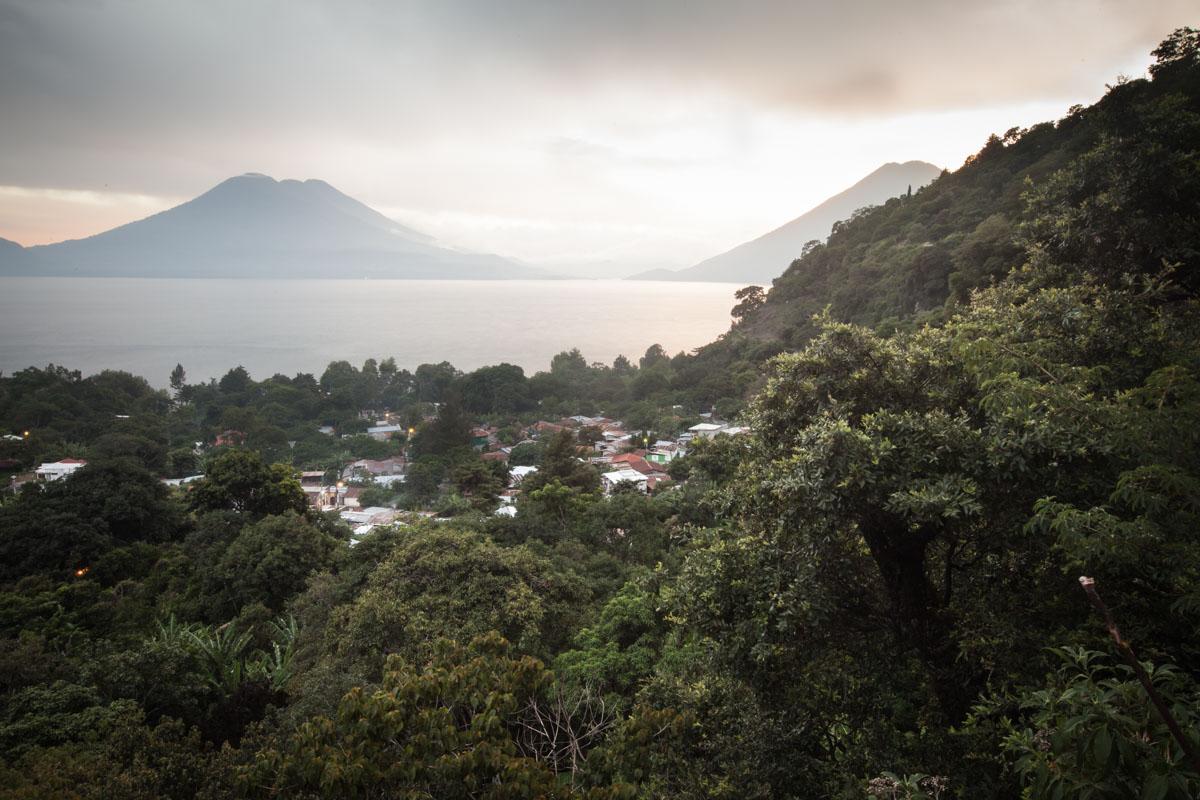Jaibalito, Guatemala - Lake Atitlán