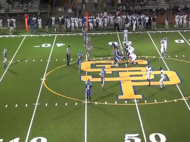 Northshore High School (Slidell, LA) Football Home