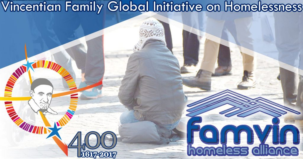 End Homelessness Throughout The World • .famvin