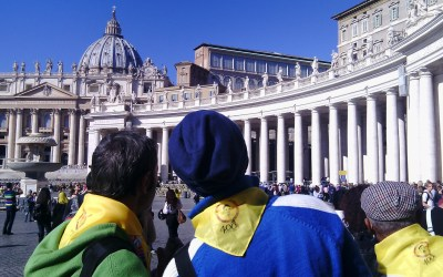 "The ""CHARITY"" of Turin at the Vincentian Symposium in Rome"