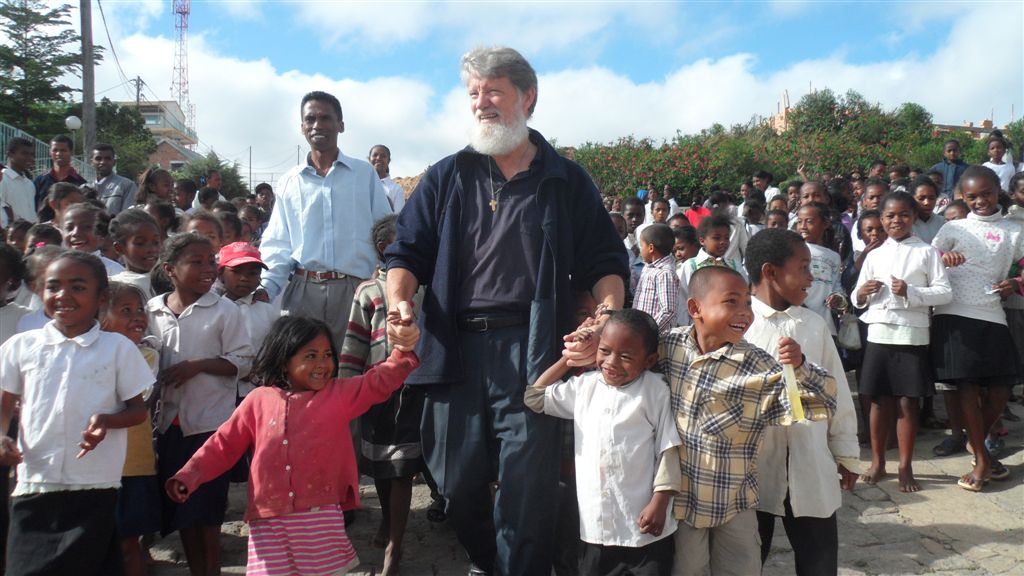 Akamasoa (Madagascar): a place where to learn how to bring St. Vincent words to life