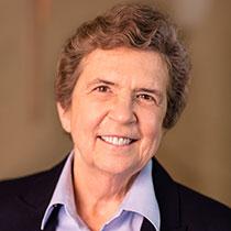 Sr. Carol Keehan, DC