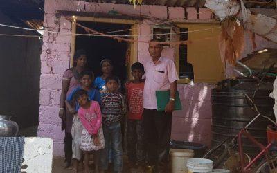 Une vue de l'Inde – La Société de Saint-Vincent de Paul, les Filles de la Charité et l'Institut de l'Itinérance Mondiale