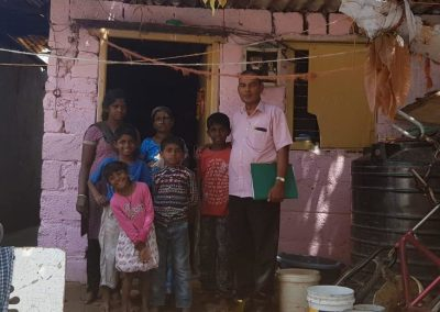 Una visión desde la India – La Sociedad de San Vicente de Paúl, Las Hijas de la Caridad y el Instituto del Sinhogarismo Global