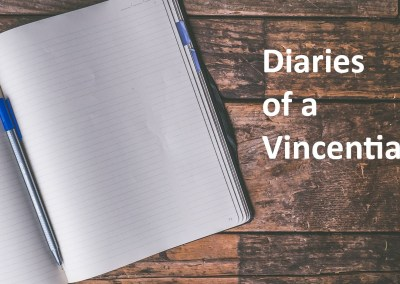 Migrant? Me? A stark, old and current reality in the world – Diaries of a Vincentian