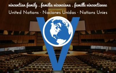 La incidencia política vicenciana en las Naciones Unidas