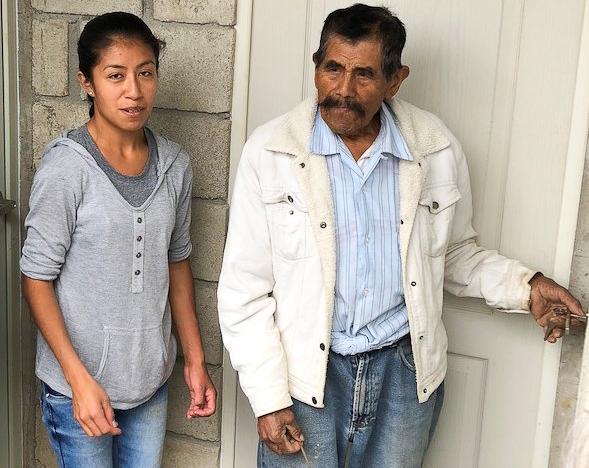 Reconstruyendo la esperanza en México