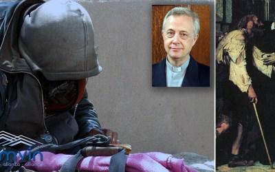Carta del P. Tomaž Mavrič, CM, con motivo de la fiesta de san Vicente de Paúl 2020