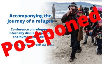 Postponed: FHA Refugee Conference