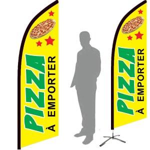 drapeau pas cher pizza a emporter