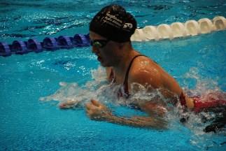 4x100 m Lagen - Lara Pillokat