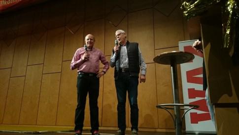 Gladbecks Beste 2015 - Foto: Tim Tersluisen