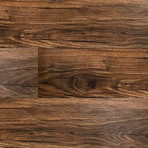 "Bliss, Lifestyle Collection 6"" x49"" x 3 mm LVT / LVP Vinyl Flooring in Morocco Color-0"