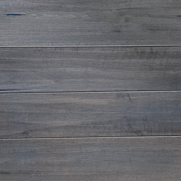 "Indonesian Legal Wood, Collection 1/2"" x 5"" RL Hardwood Flooring in River Rock Color-0"