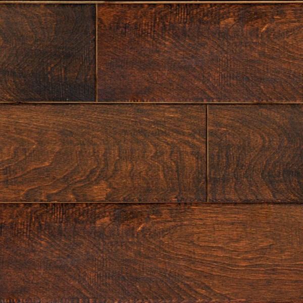 Millstone, La Casa Series Hardwood Flooring Birch in Latte Color-0