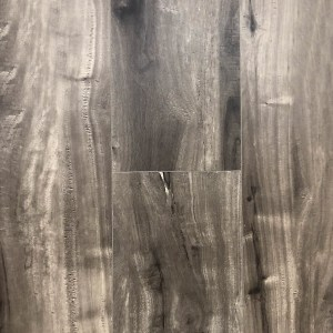 Hand Scraped Distressed Collection 4.0 mm SPC Vinyl Flooring