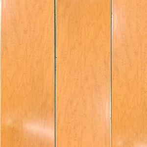 Hall Maple Columbia Caramel Hardwood Flooring