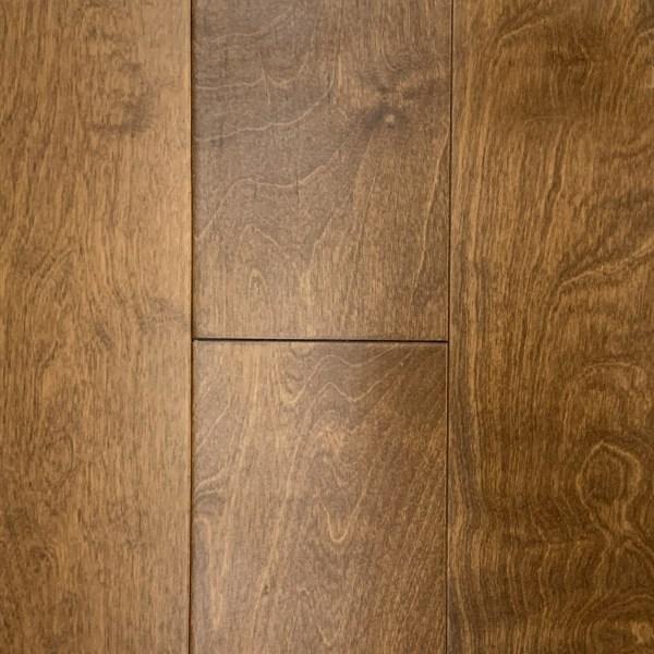 D&M Hardwood Flooring Istanbul Birch, Metropolitian
