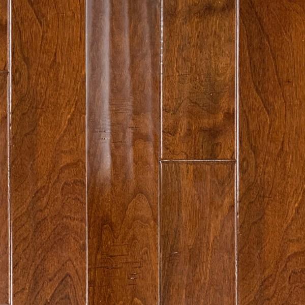 Walnut Tanning Serwal5tan Serrano Series Hand Scraped Mission Collection Hardwood Flooring