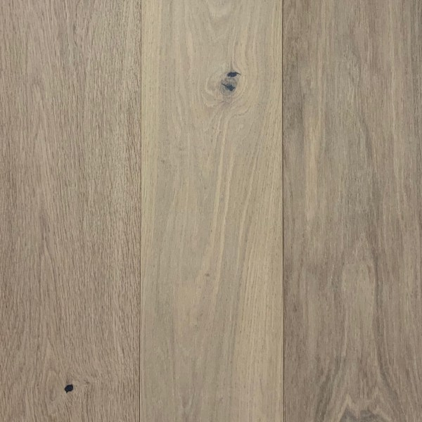 Organic Green European White Oak Engineered Wood