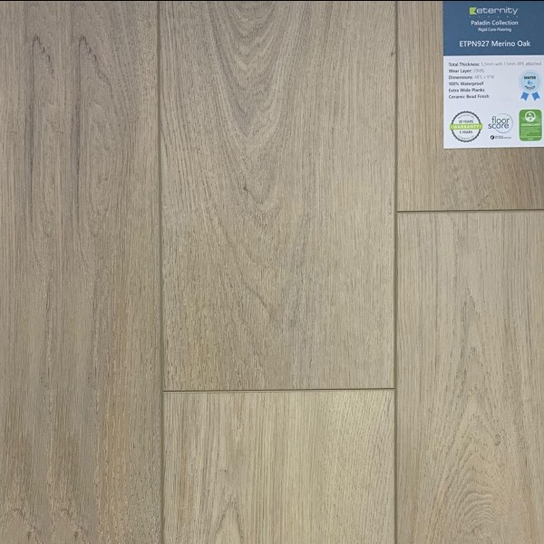 ETPN927 Merino Oak SPC Flooring| Valley Flooring Outlet