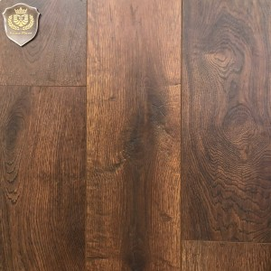 Aspen 12mm Laminate Flooring