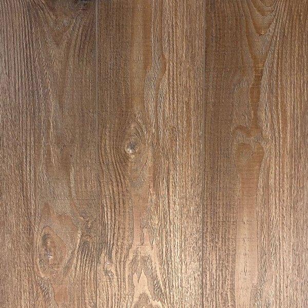Eternity Floors, Spectrum Collection 5.5 mm, Vinyl Flooring in Chateau Barrel Color
