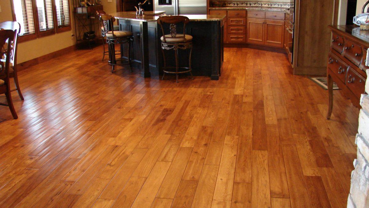 Hardwood Floors in North Hollywood