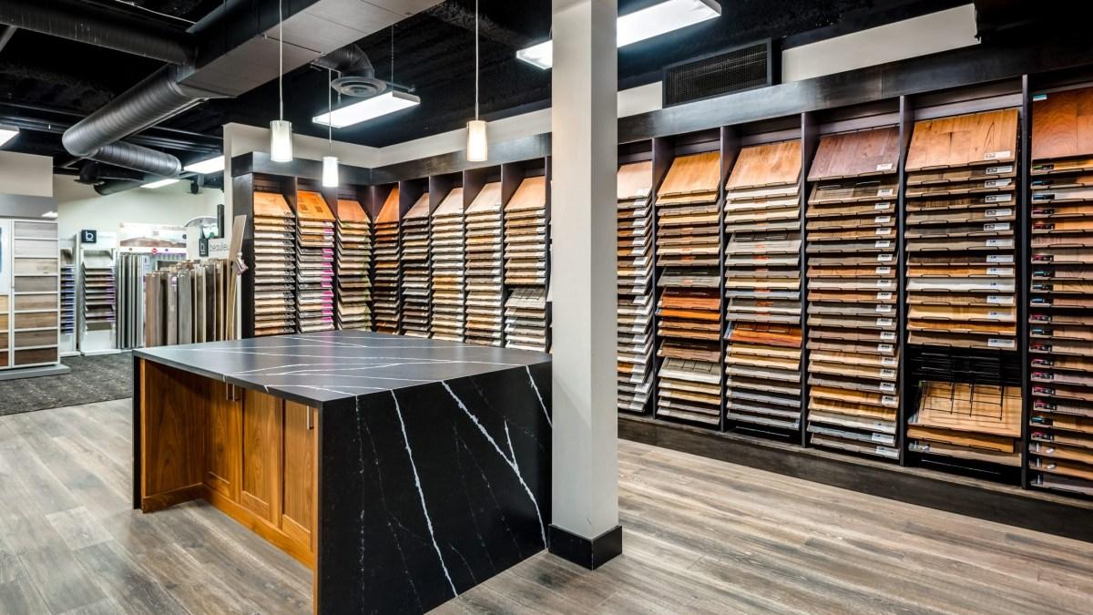 Hardwood Floor Store in Lake Balboa