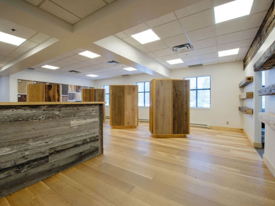 Hardwood Floor Store in Hidden Hills