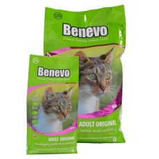 Benevo Adult Cat