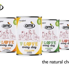 Amì Canned food