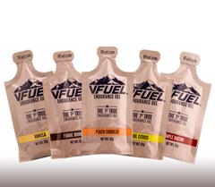 VFuel: The Best Gel for Sensitive Stomachs (1/3)