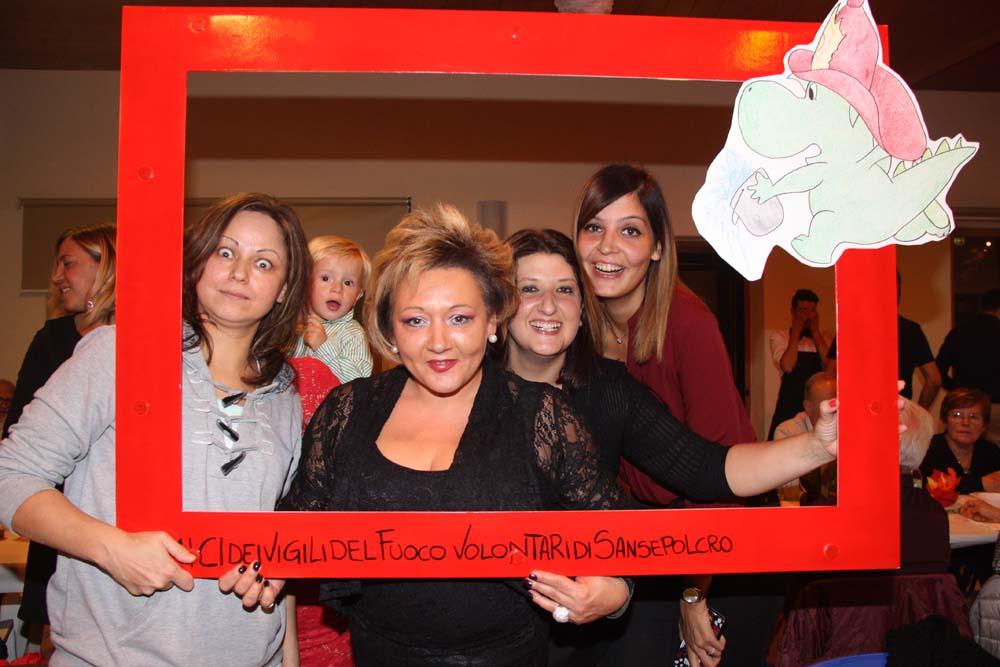 Cena associazione Vigili del Fuoco Sansepolcro (119)