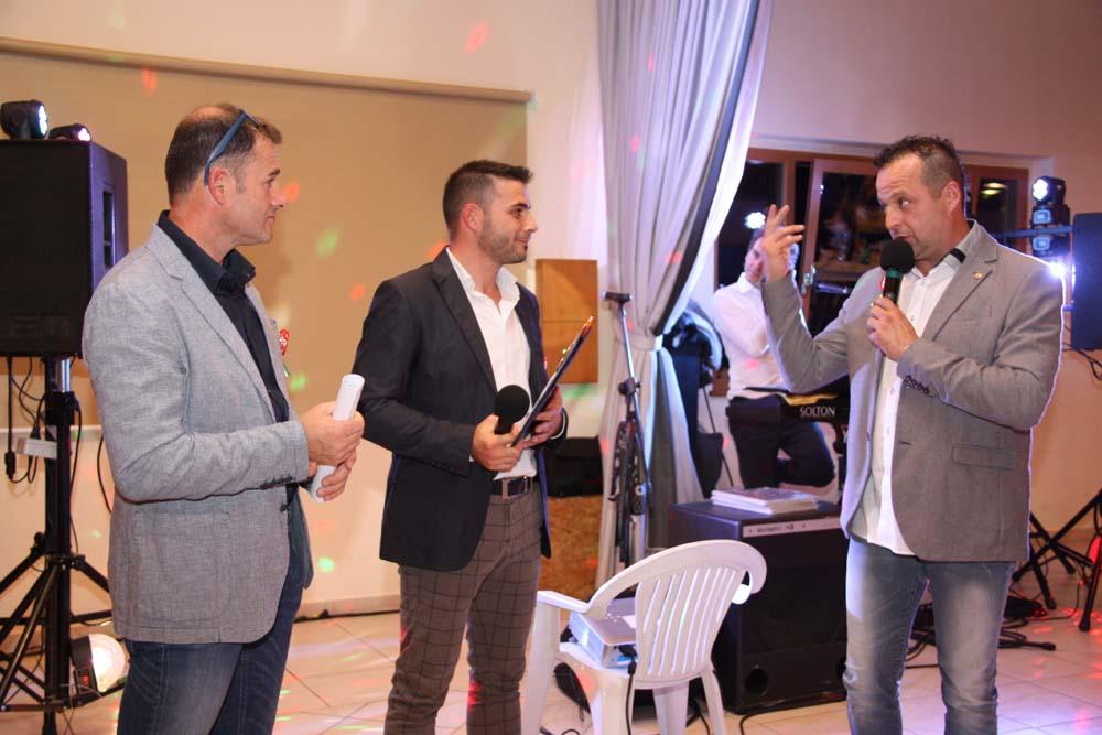 Cena associazione Vigili del Fuoco Sansepolcro (17)