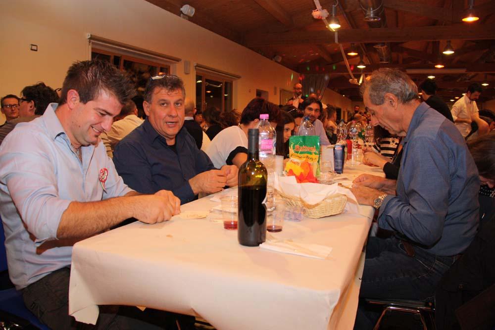 Cena associazione Vigili del Fuoco Sansepolcro (26)