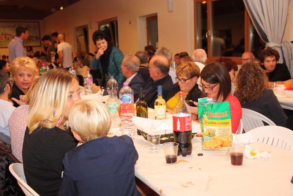 Cena associazione Vigili del Fuoco Sansepolcro (39)