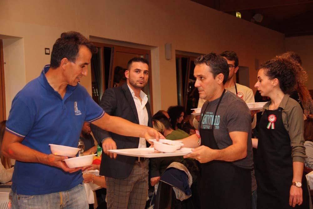 Cena associazione Vigili del Fuoco Sansepolcro (41)