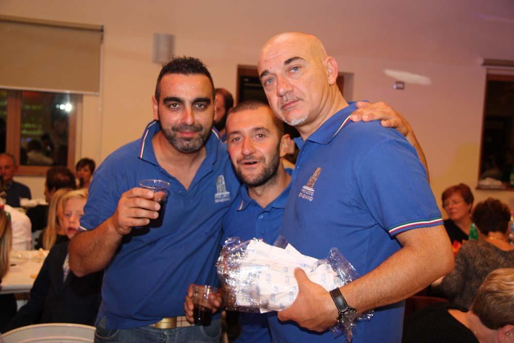 Cena associazione Vigili del Fuoco Sansepolcro (65)