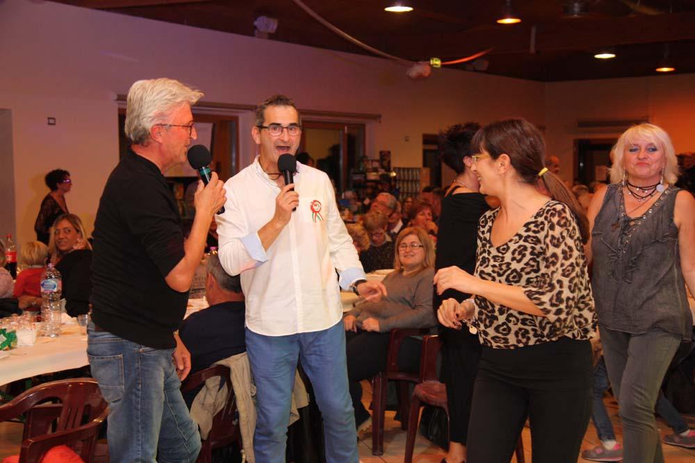 Cena associazione Vigili del Fuoco Sansepolcro (67)