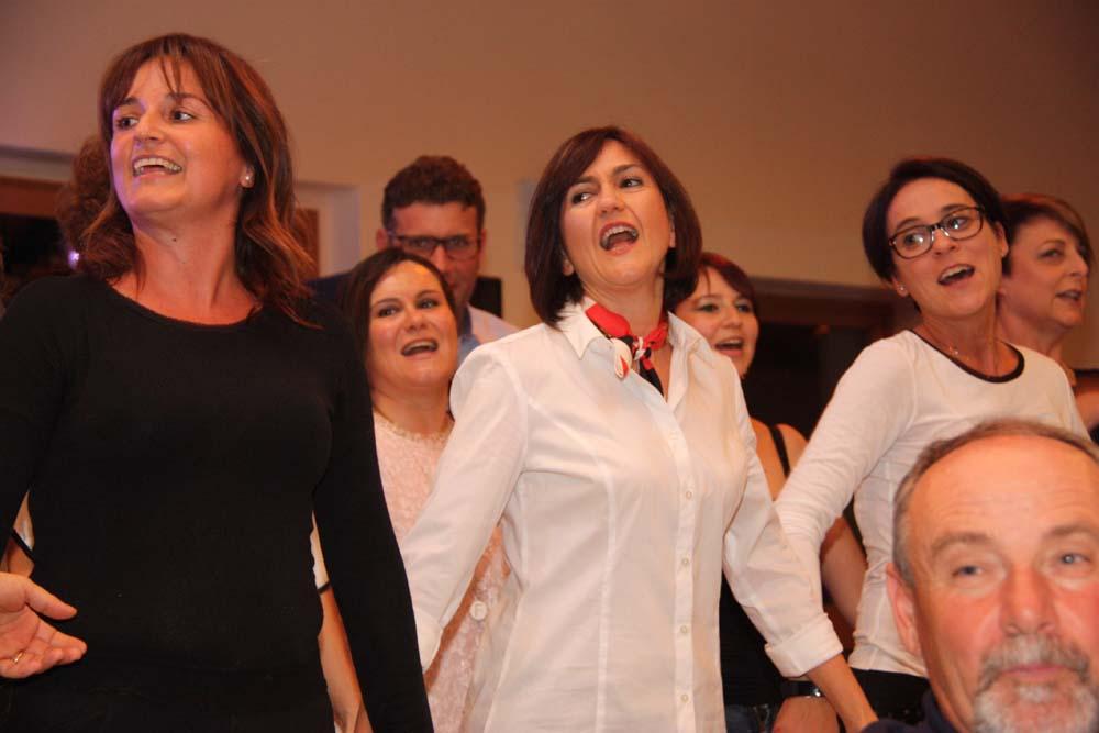 Cena associazione Vigili del Fuoco Sansepolcro (73)